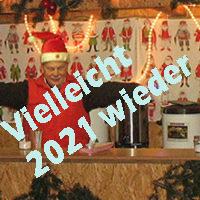 2020 ohne Weihnachtsmarkt in Schenefeld