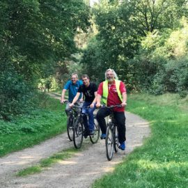 Fahrradtour 2021 am  Sonntag, den 19.09.2021