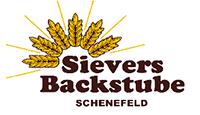 Logo Bäckerei Sievers