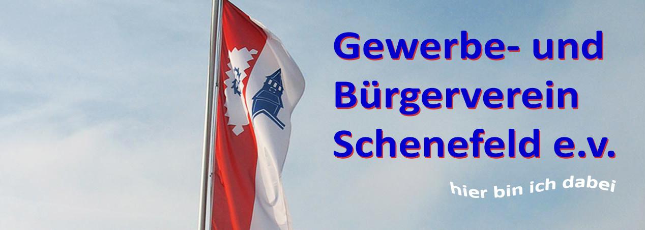 Gewerbe- und Bürgerverein Schenefeld e.V.