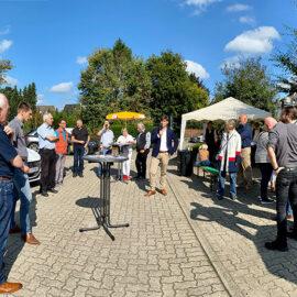 Informationen über Elektromobilität in Schenefeld