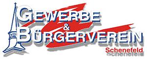 Logo gewerbeverein-schenefeld.de