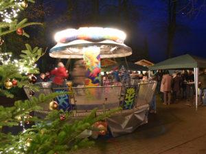 weihnachtsmarkt2017-karussell Foto: Susanne Golnick